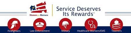 Service Deserves its Rewards