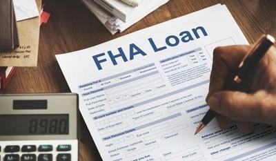 fha loan lenders